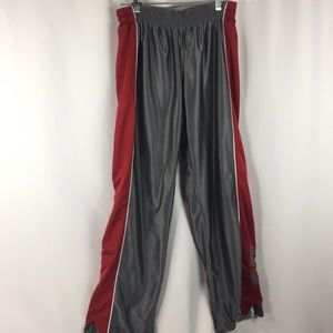 Nike hoops reversible pants basketball pants c9